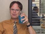 The office saison 8 - The office saison 9 - le retour des vacances