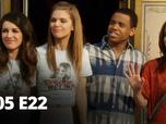90210 Beverly Hills : Nouvelle Génération - S05 E22 - Le triomphe de l'amour