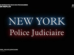 New York, Police Judiciaire - Sous Le Charme