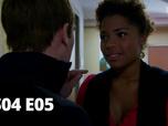 Les Bleus : Premiers pas dans la police - Les Bleus - S04 E05 - Bijoux de famille