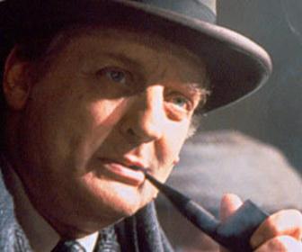 Commissaire Maigret