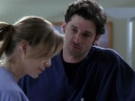 Grey's anatomy - Saison 01 Episode 05 - Cas de conscience